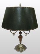 Настольные лампы для гостиниц и отелей